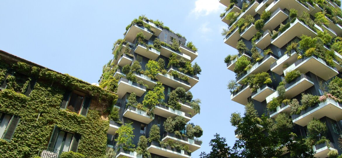 NONAGON-style-n9s-architecture-for-climate-change-Bosco-Verticale-Milan-skyscraper-sustainable-energy-efficient-green-garden-Italy-vertical-forest-Stefano-Boeri-Architetti